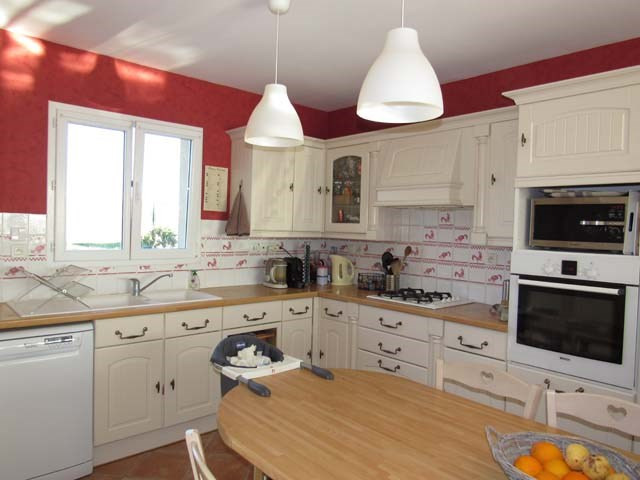 Vente maison / villa Saint-jean-d'angély 249100€ - Photo 4