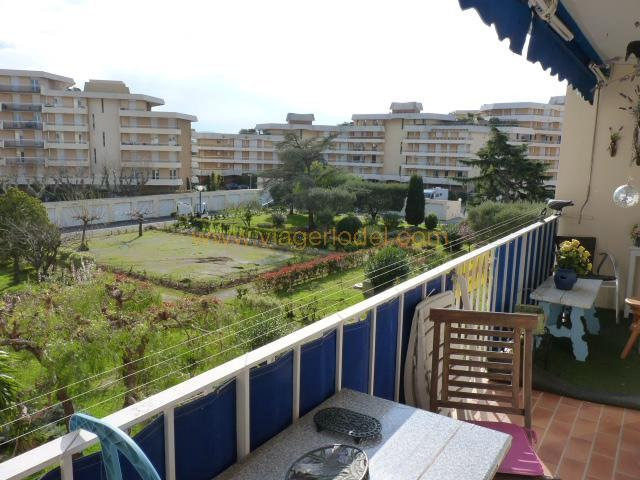 Viager appartement Fréjus 95 000€ - Photo 1