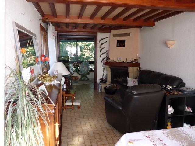 Vendita casa Montverdun 185000€ - Fotografia 4