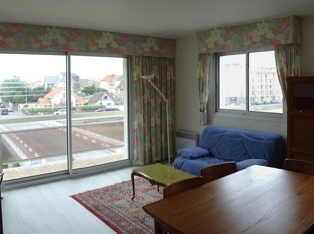 Vacation rental apartment Wimereux 440€ - Picture 6