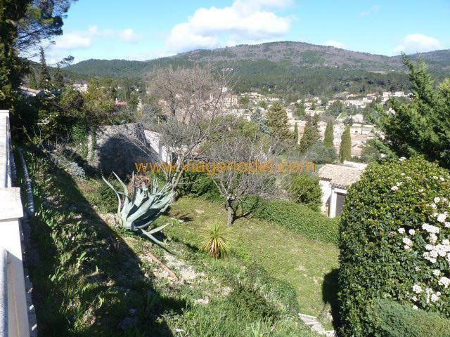 Verkoop  huis Figanières 249000€ - Foto 12