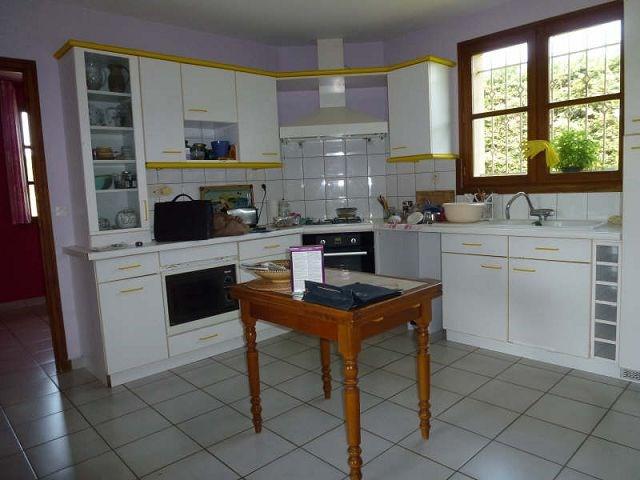 Location maison / villa Montchenu 940€ CC - Photo 6