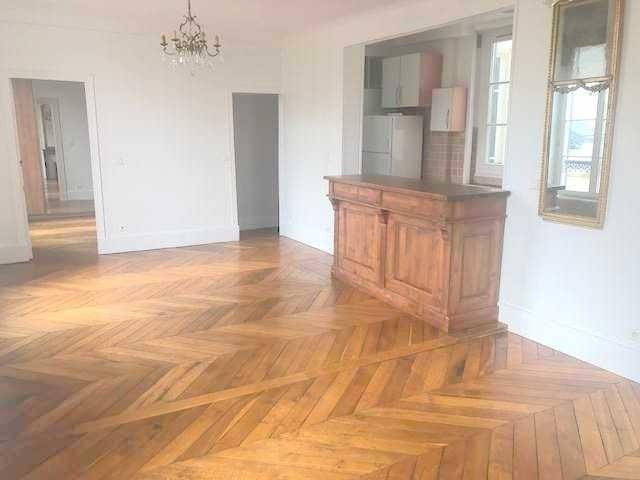 Rental apartment St germain en laye 1900€ CC - Picture 2