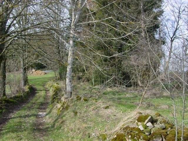 Vente terrain Raucoules 49500€ - Photo 3
