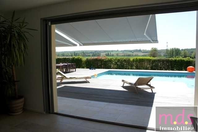 Deluxe sale house / villa Montastruc secteur 730 000€ - Picture 2