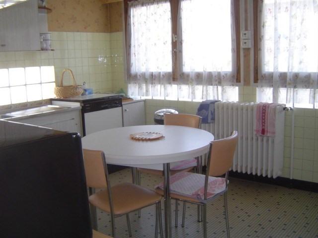 Vente maison / villa Les pavillons sous bois 460000€ - Photo 9