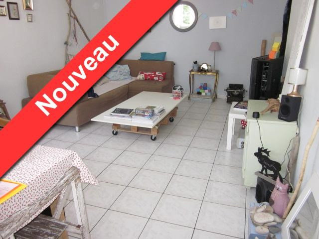 Location appartement St brevin les pins 705€ CC - Photo 1