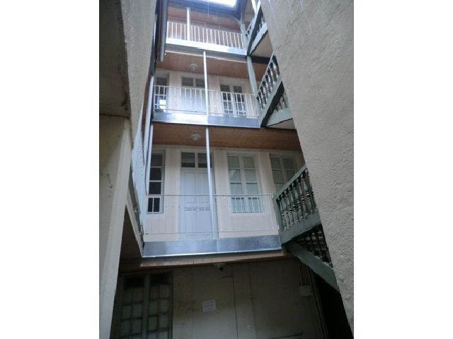Rental apartment Chalon sur saone 493€ CC - Picture 8