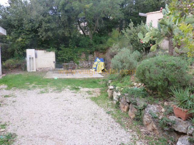 Vitalicio  casa Roquefort-les-pins 580000€ - Fotografía 27
