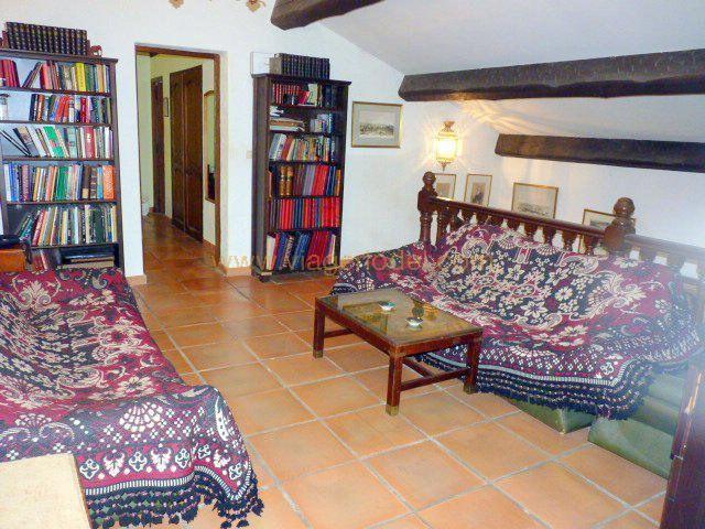 Vendita nell' vitalizio di vita casa Besse-sur-issole 430000€ - Fotografia 16