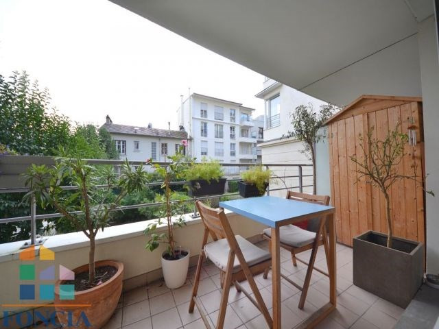 Vente appartement Suresnes 730 000€ - Photo 4
