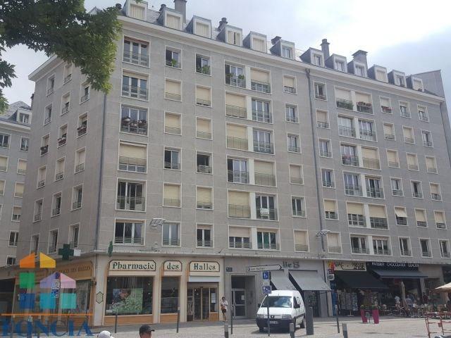 Affitto appartamento Chambéry 767€ CC - Fotografia 1