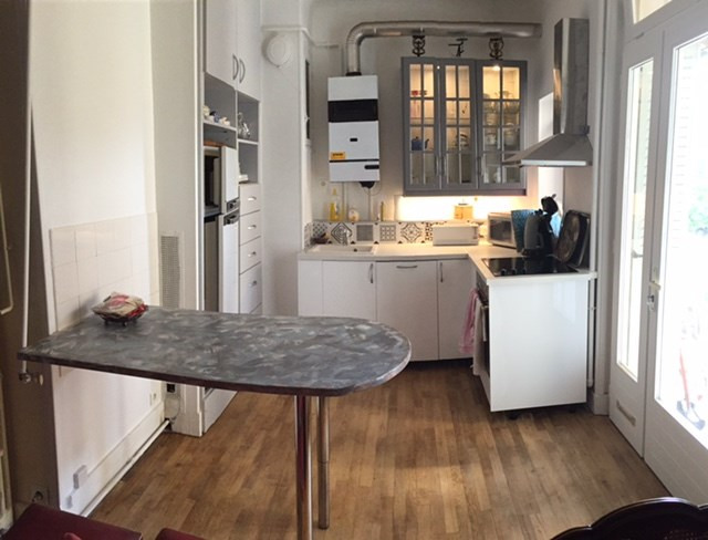 Location appartement Vichy 240€ CC - Photo 1
