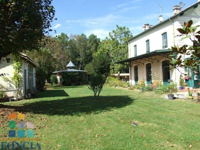 Deluxe sale house / villa Maurens 590000€ - Picture 2