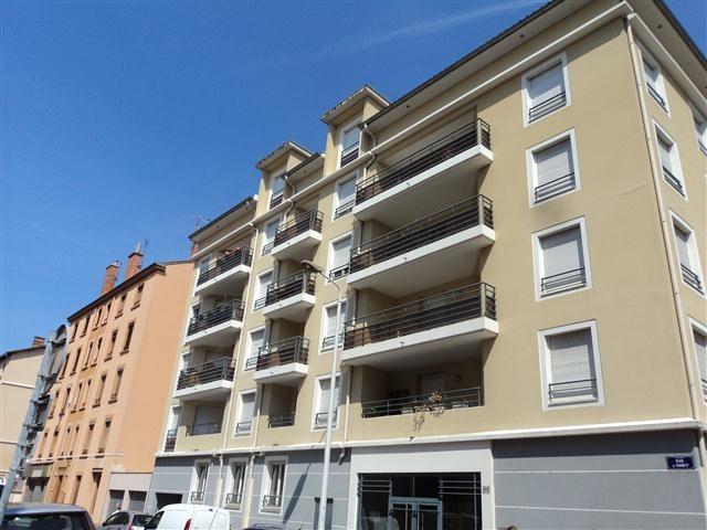 Location appartement Lyon 3ème 922€ CC - Photo 5