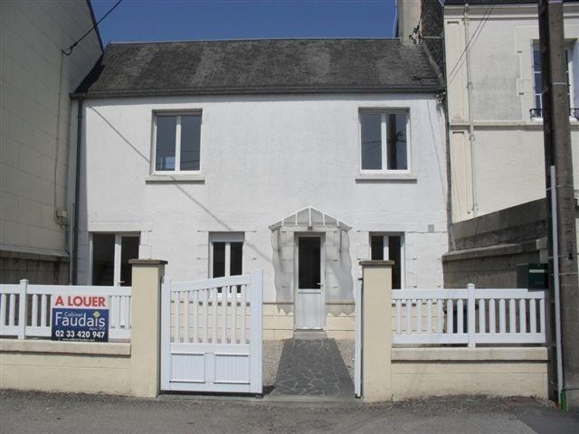 Verhuren  huis Carentan 635€ CC - Foto 1