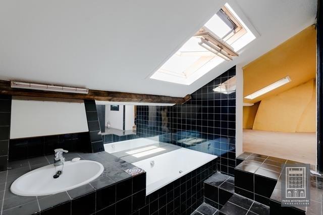 出售 公寓 Paris 18ème 435000€ - 照片 9