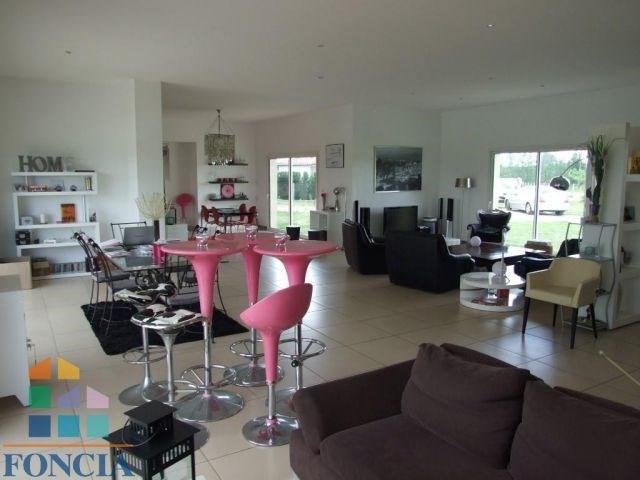 Sale house / villa Lamonzie-saint-martin 399000€ - Picture 4
