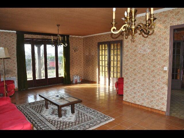 Vente maison / villa Auberives sur vareze 230000€ - Photo 7