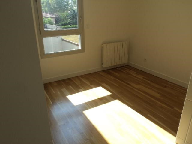Rental apartment Lyon 8ème 1 045€ CC - Picture 2