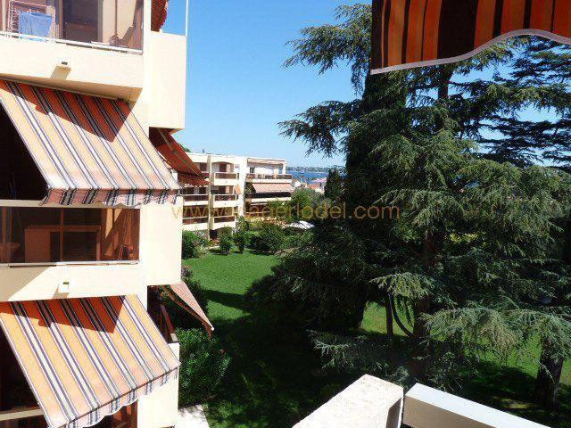Vendita nell' vitalizio di vita appartamento Golfe-juan 35000€ - Fotografia 17