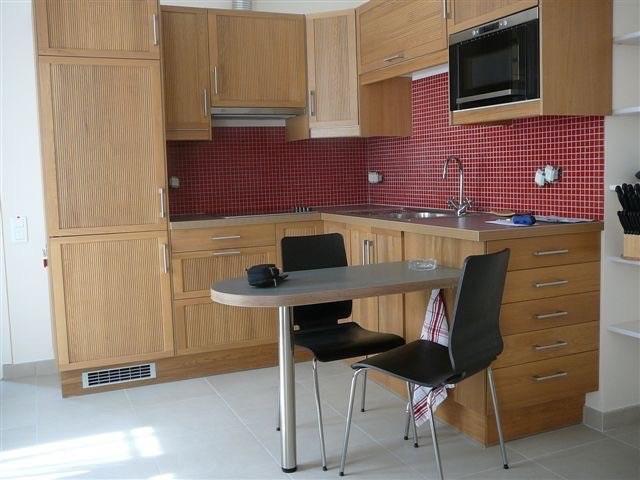 Rental apartment Paris 12ème 1250€ +CH - Picture 4