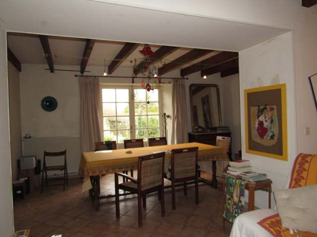Vente maison / villa Fontenet 174900€ - Photo 5