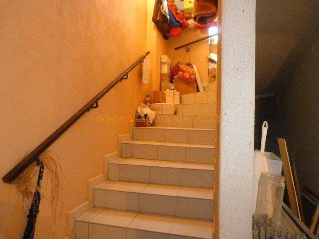 casa Cagnes-sur-mer 195000€ - Fotografia 16