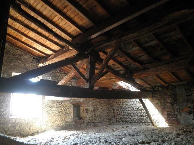 Sale house / villa St jean de bournay 100000€ - Picture 2