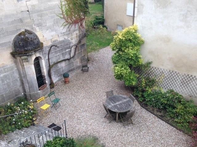 Vente maison / villa Centre ville de cognac 549001€ - Photo 1
