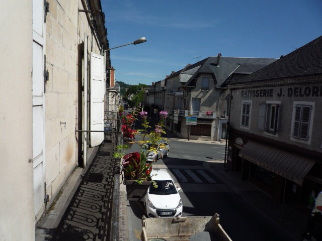 Vente immeuble Terrasson la villedieu 76 300€ - Photo 18
