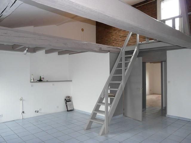 Sale apartment Saint-etienne 79000€ - Picture 1