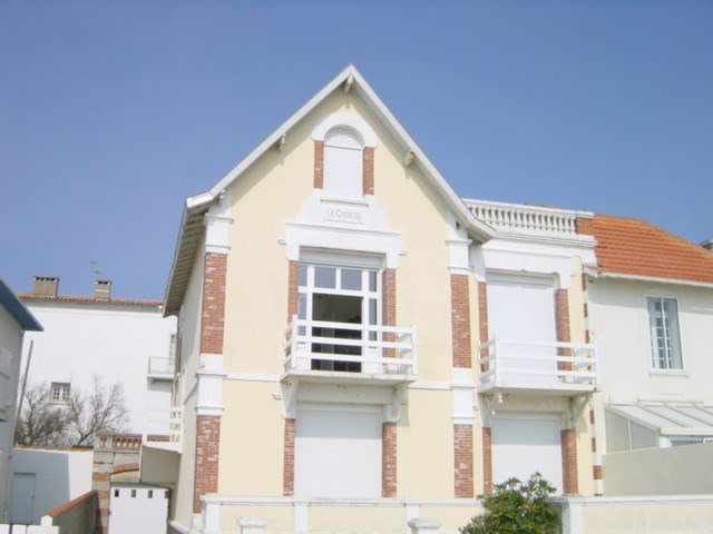 Location vacances appartement Royan 980€ - Photo 1