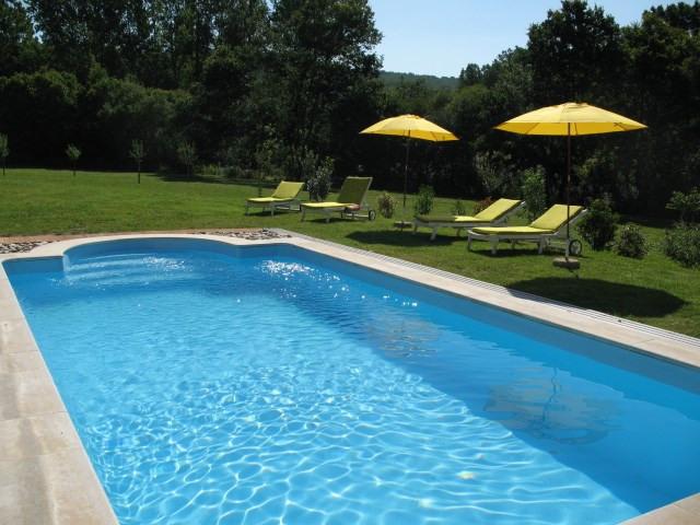 Immobile residenziali di prestigio casa Cazals 860000€ - Fotografia 8
