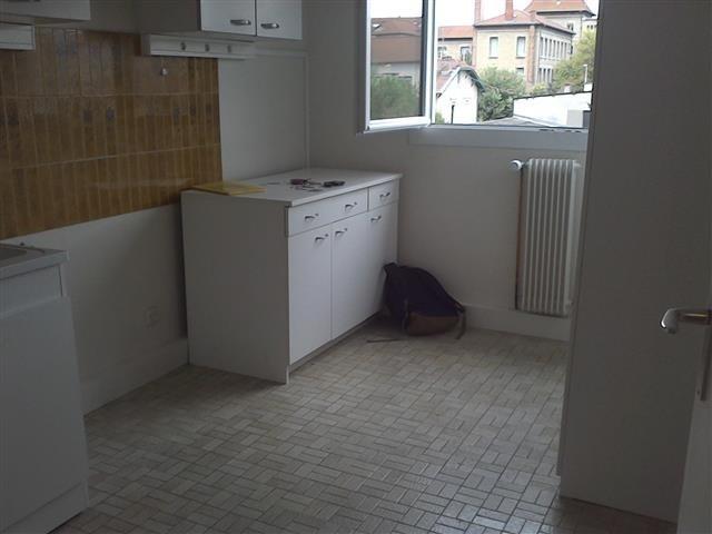 Location appartement Lyon 3ème 653€ CC - Photo 3