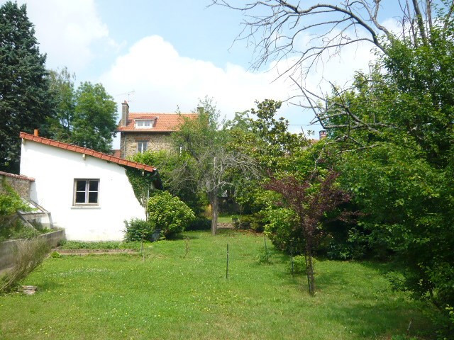 Sale house / villa Soisy sur seine 399000€ - Picture 6