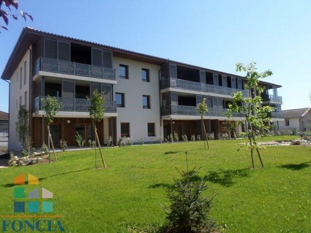 Vente appartement Bourg-en-bresse 275000€ - Photo 1