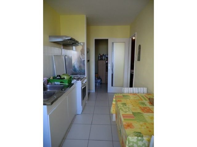 Location appartement Champforgeuil 540€ CC - Photo 1
