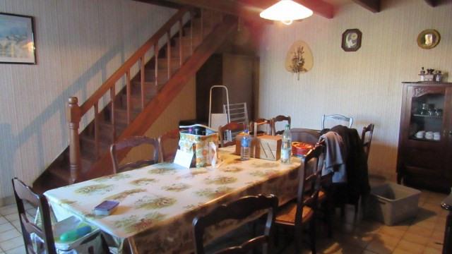Vente maison / villa Villiers-sur-chizé 64500€ - Photo 5