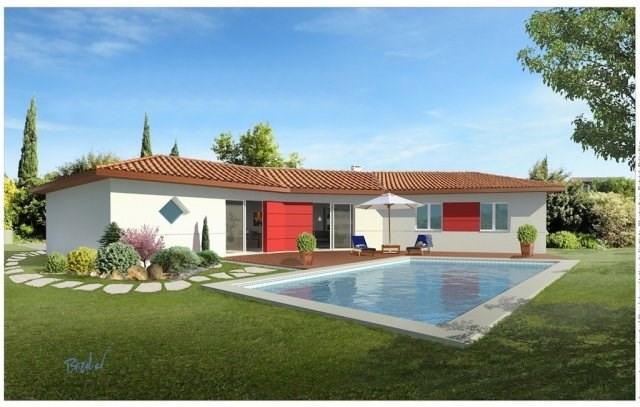 Vente maison / villa Plaisance du touch 243000€ - Photo 1