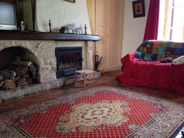 Sale house / villa Montigny-sur-loing 336000€ - Picture 9