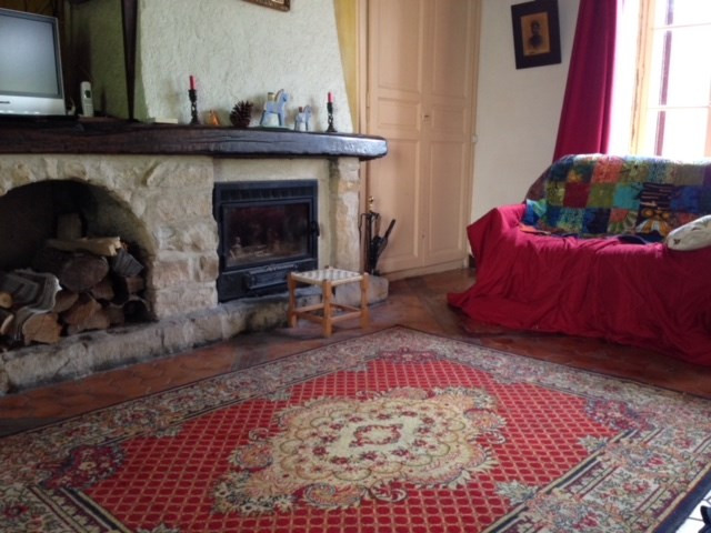 Vente maison / villa Montigny-sur-loing 336000€ - Photo 9
