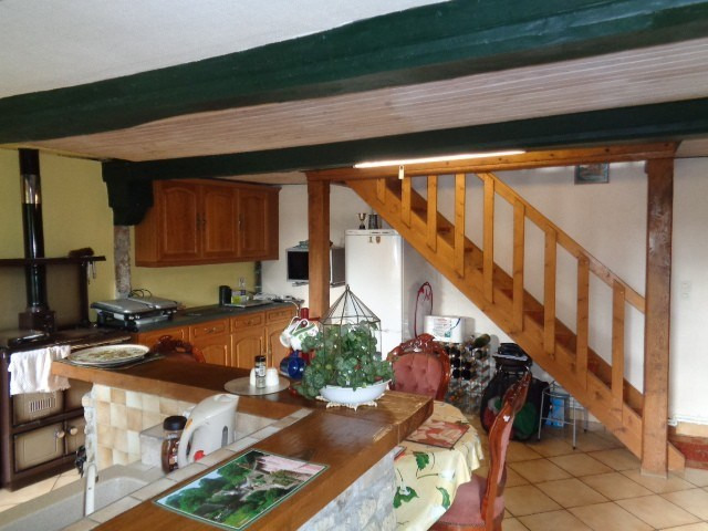 Vente maison / villa St come du mont 89 300€ - Photo 2