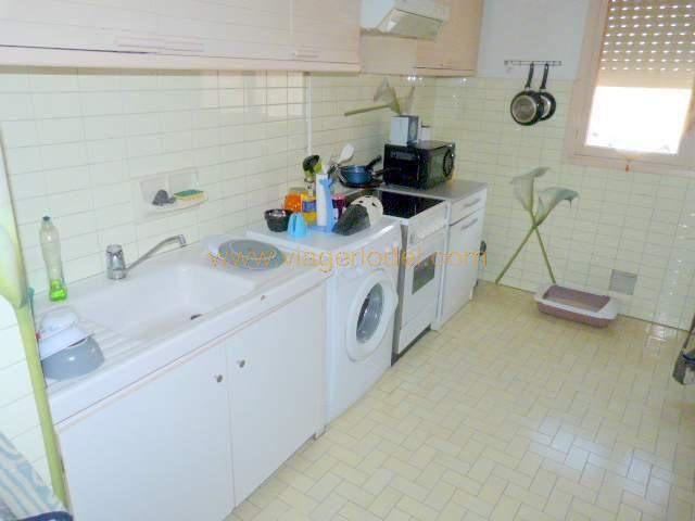 apartamento Saint-laurent-du-var 43000€ - Fotografia 4
