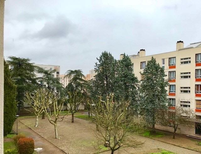 Venta  apartamento Lyon 8ème 118000€ - Fotografía 1