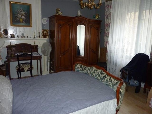 Rental apartment Toul 420€cc - Picture 4