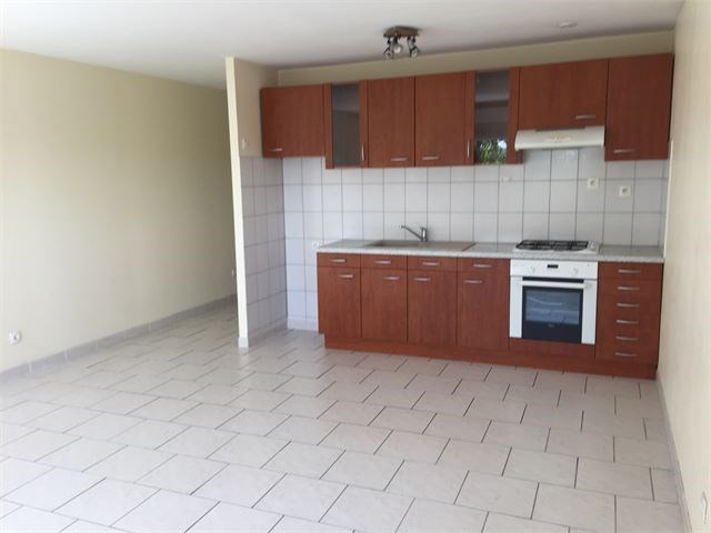 Rental apartment Toul 500€ CC - Picture 2