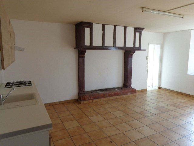 Vendita casa Sainteny 76000€ - Fotografia 3