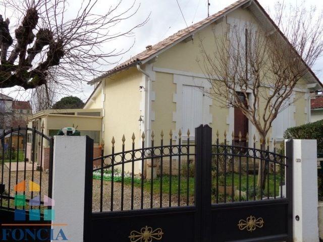 Venta  casa Bergerac 144000€ - Fotografía 1