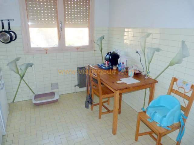 Viager appartement Saint-laurent-du-var 43000€ - Photo 8